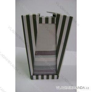 Kapesníky pánské v krabičce MILETA m54