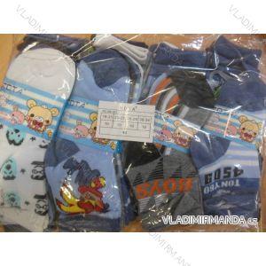 Ponožky dětské chlapecké (18-34) ROTA BB-007