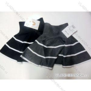 Sukně teplá dětská a dorost dívčí (5-10let) ARINO LT-6268