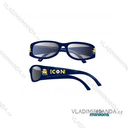 Slnečné okuliare Mimoni detské chlapčenské (uni) TV MANIA 130276 ... 6aab4a1818