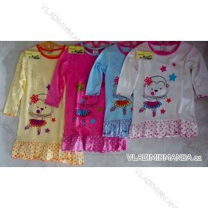 Košile noční dětská dívčí (98-128) COANDIN S1390A