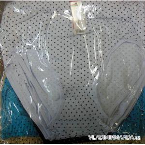 Kalhotky dámské nadrozměrné (m-4xl) TINA SHAN M-2813