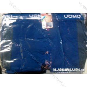 Boxerky pánské (m-3xl) UOMO B-205