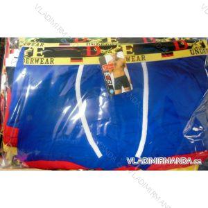 Boxerky pánské (m-2xl) ENCI B8375