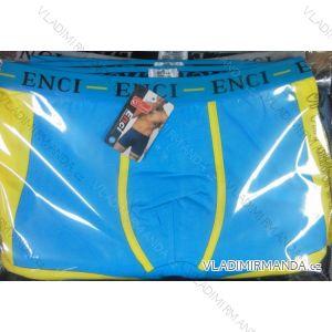 Boxerky pánské (m-2xl) ENCI B8345
