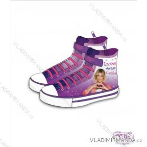 a1464e5f1f4b Tenisky violetta detské a dorasteneckej dievčenské (29-34) TV MANIA 133362