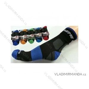 Ponožky sportovní se stříbrem s vyšší lemem silvertex extreme (24-31 cm)  NOVIA b10101d59f