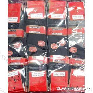 Ponožky slabé pánské bavlněné (39-46) POLSKá VýROBA PVP07
